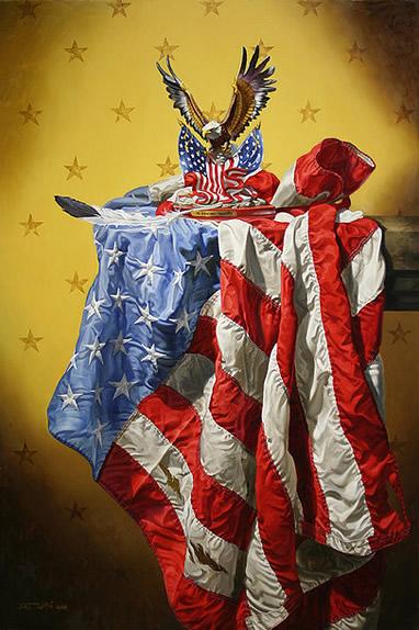 Freedom's Symbol